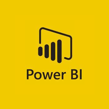Image result for PowerBI logo
